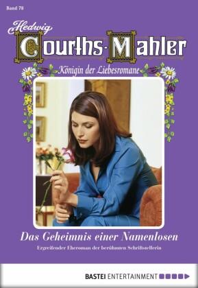 Hedwig Courths-Mahler - Folge 078