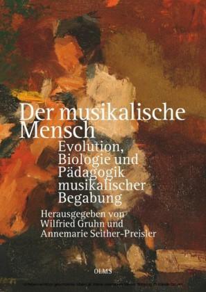 Der musikalische Mensch