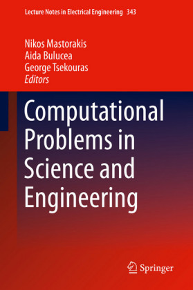 Computational Problems in Science and Engineering
