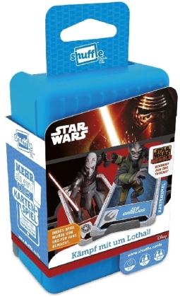 Shuffle (Kartenspiel), Star Wars