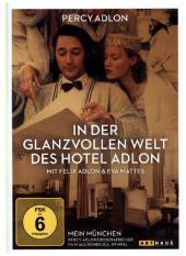 In der glanzvollen Welt des Hotel Adlon, 1 DVD