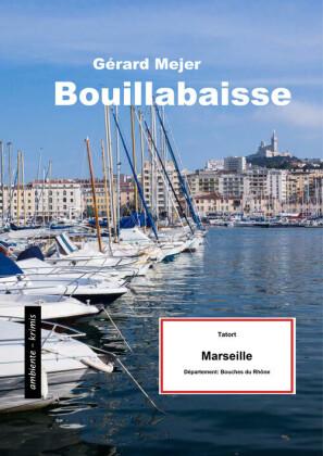 Bouillabaisse - Tatort: Marseille