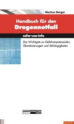 Handbuch für den Drogen-Notfall
