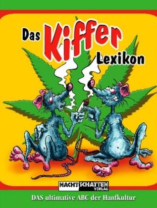 Das Kiffer-Lexikon