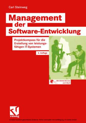 Management der Software-Entwicklung