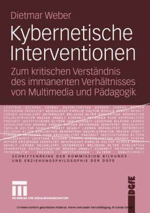 Kybernetische Interventionen