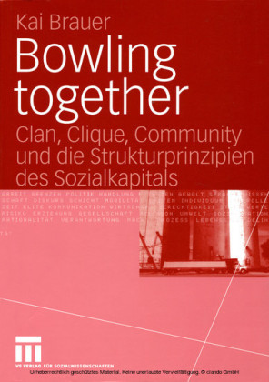 Bowling together