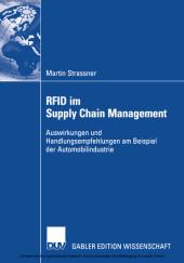 RFID im Supply Chain Management
