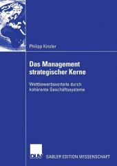 Das Management strategischer Kerne