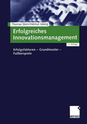 Erfolgreiches Innovationsmanagement