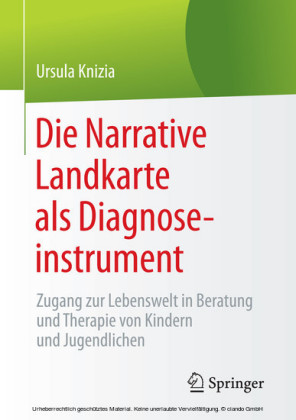 Die Narrative Landkarte als Diagnoseinstrument