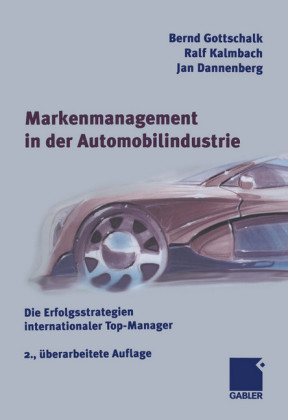 Markenmanagement in der Automobilindustrie