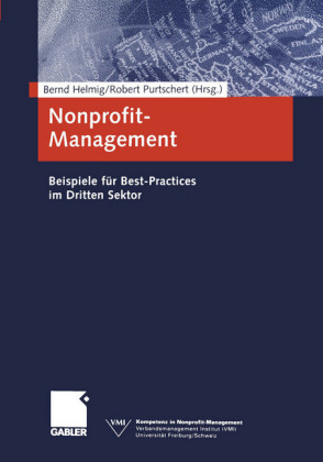 Nonprofit-Management