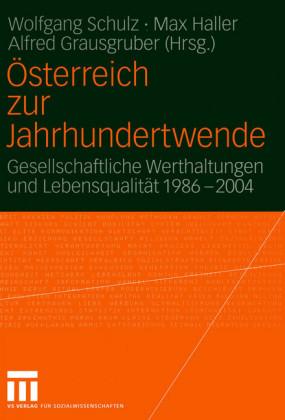 Österreich zur Jahrhundertwende