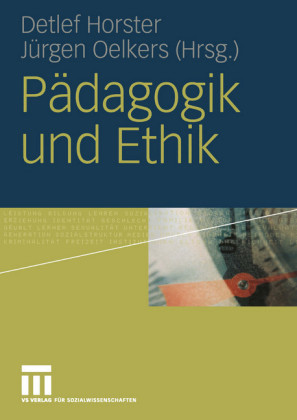 Pädagogik und Ethik