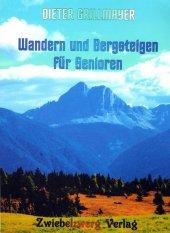 Wandern und Bergsteigen für Senioren Cover