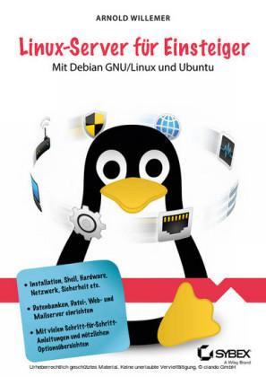 Linux-Server fr Einsteiger