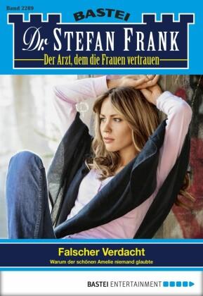 Dr. Stefan Frank - Folge 2289