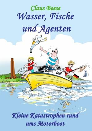 Wasser, Fische und Agenten