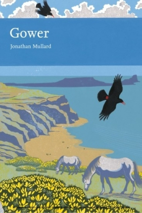 Gower (Collins New Naturalist Library, Book 99)