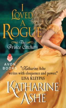 I Loved a Rogue