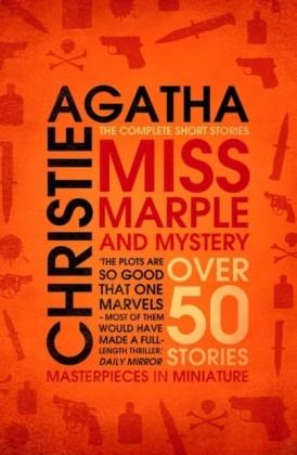 Miss Marple - Miss Marple and Mystery