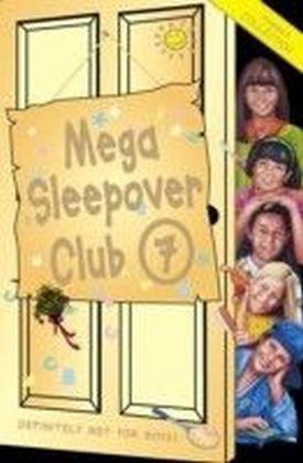 Mega Sleepover 7: Summer Collection (The Sleepover Club)