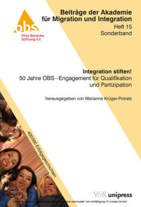 Integration stiften!