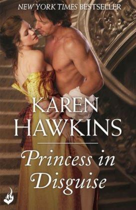 Princess In Disguise: Duchess Diaries 0.5 enovella