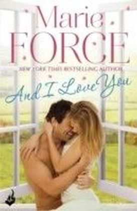 And I Love You: Green Mountain Book 4