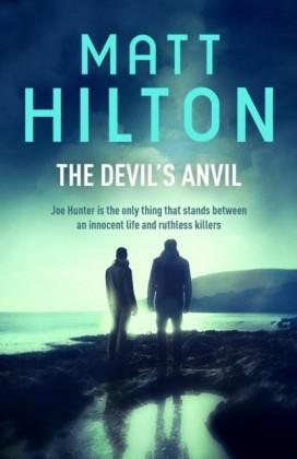 Devil's Anvil