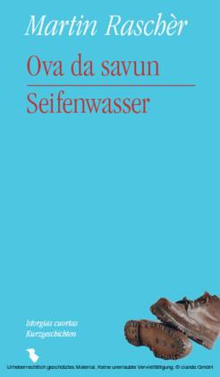 Ova da savun / Seifenwasser