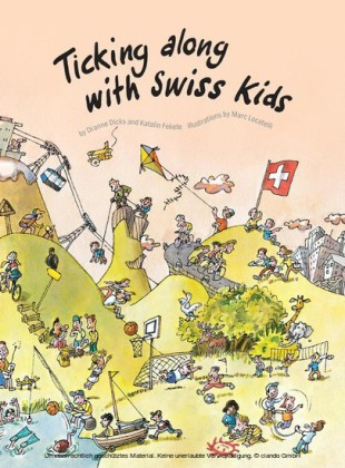 Ticking Along with Swiss Kids