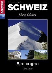 Bernina - Biancograt