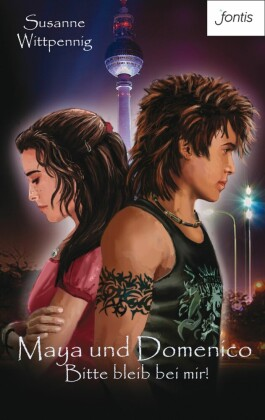 Maya und Domenico: Bitte bleib bei mir!