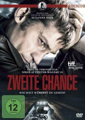 Zweite Chance, 1 DVD