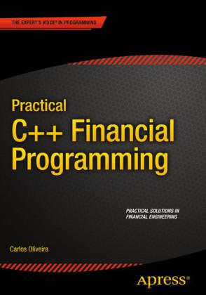 Practical C++ Financial Programming