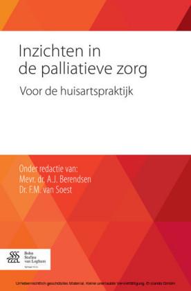 Inzichten in de palliatieve zorg