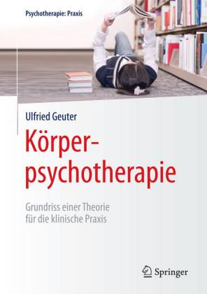 Körperpsychotherapie