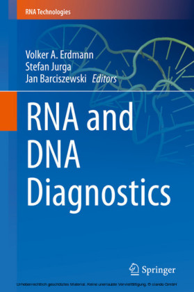 RNA and DNA Diagnostics