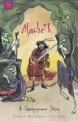 Shakespeare Stories: Macbeth