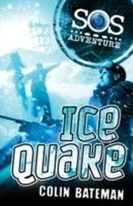 SOS Adventure: Icequake