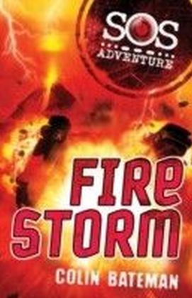 SOS Adventure: Fire Storm