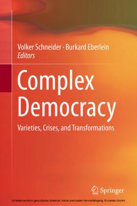Complex Democracy