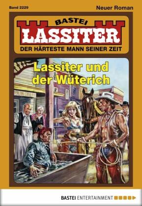 Lassiter - Folge 2229
