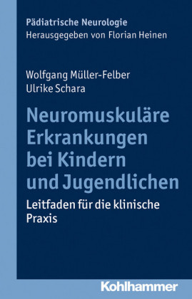 Neuromuskuläre Erkrankungen bei Kindern und Jugendlichen
