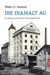 Die Diamalt AG Cover