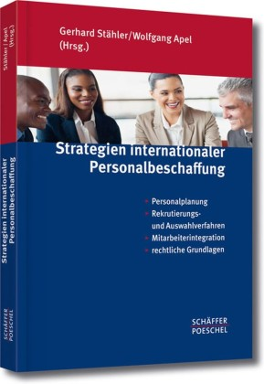 Strategien internationaler Personalbeschaffung