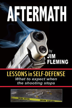 Aftermath: Lessons In Self-Defense