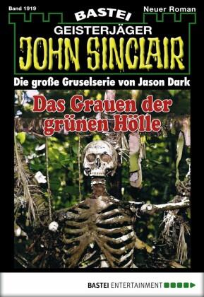 John Sinclair - Folge 1919